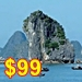 VHL - Vietnam tour icon with itinerary 1 price - 75 x 75
